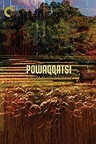 Powaqqatsi (1988) Poster