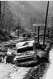 The Buffalo Creek Flood: An Act of Man Poster