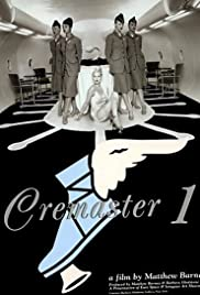 Cremaster 1 (1996) Poster - Movie Forum, Cast, Reviews