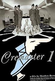 Cremaster 1(1996) Poster - Movie Forum, Cast, Reviews