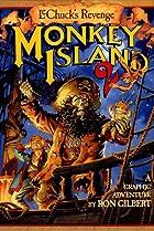 Image of Monkey Island 2: LeChuck's Revenge
