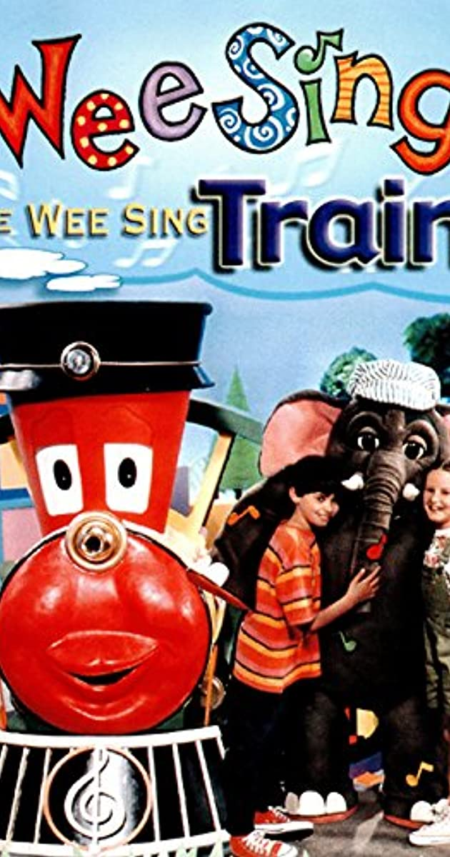 The Wee Sing Train Video 1993 Imdb