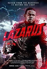 Lazarus poster