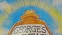 George's Marvellous Medicine: Grandma Gets the Medicine