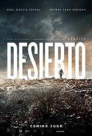 Desierto Película Completa Online [MEGA] [LATINO] 2015