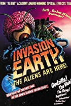Image of Invasion Earth: The Aliens Are Here