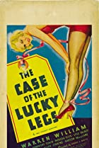 Image of The Case of the Lucky Legs