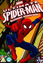 Primary image for Ultimate Spider-Man
