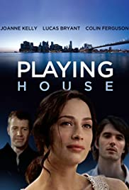 Playing House (2006) Poster - Movie Forum, Cast, Reviews