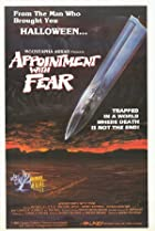 Image of Appointment with Fear