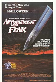 Appointment with Fear (1985) Poster - Movie Forum, Cast, Reviews
