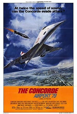 Aeropuerto 79: Concorde (The Concorde… Airport '79) ()