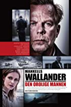 Image of Wallander: Den orolige mannen