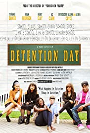 Detention Day Poster
