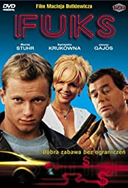 Fuks (1999) Poster - Movie Forum, Cast, Reviews