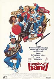 Leader of the Band Poster