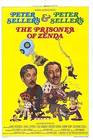 The Prisoner of Zenda (1979) Download on Vidmate