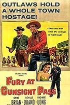Image of Fury at Gunsight Pass