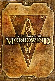 The Elder Scrolls III: Morrowind Poster