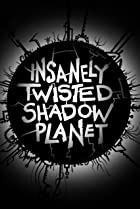 Image of Insanely Twisted Shadow Planet