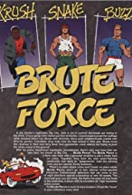 Primary image for Brute Force