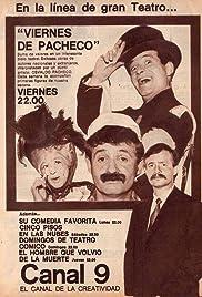 Viernes de Pacheco Poster