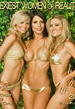 Sexiest Women of Reality TV Swimsuit Calendar Edition