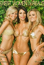 Sexiest Women of Reality TV Swimsuit Calendar Edition Poster