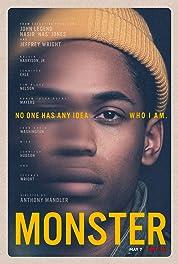 Monster (2018) poster