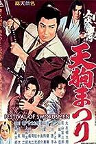 Image of Festival of Swordsmen