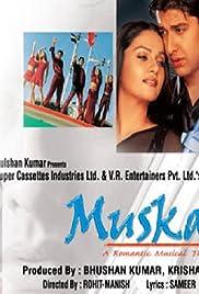 Muskaan Poster