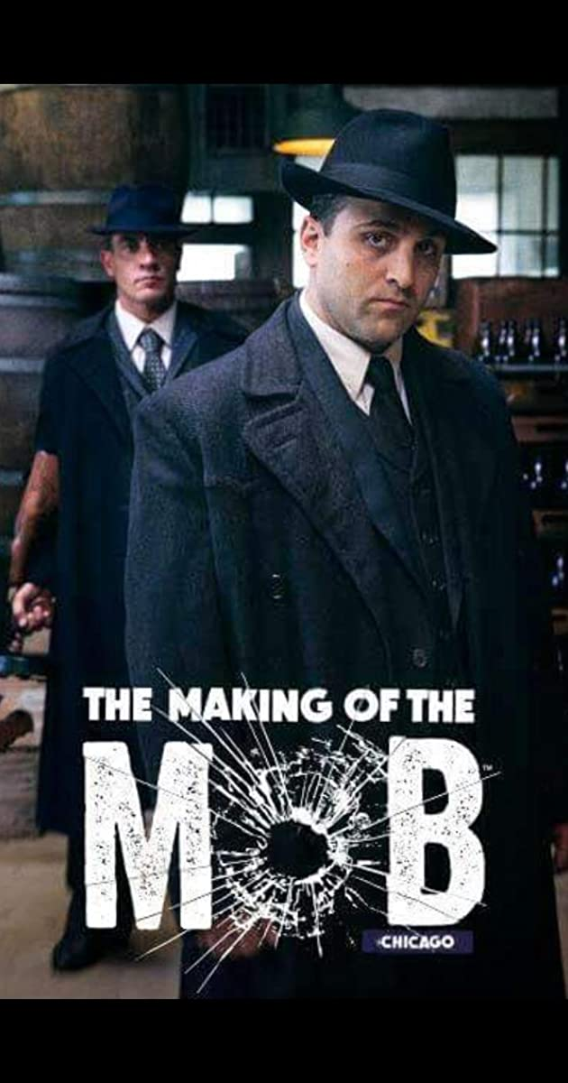 The Makings Of A Modern Bedroom: The Making Of The Mob: Chicago (TV Mini-Series 2016– )