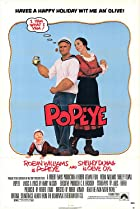 Image of Popeye
