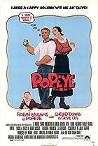 Image of Popeye