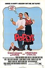 Popeye(1980)