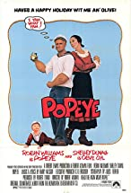 Primary image for Popeye