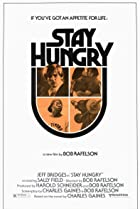 Image of Stay Hungry