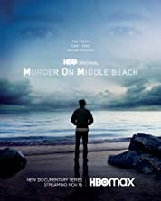 Murder on Middle Beach - Season 1 (2020) poster