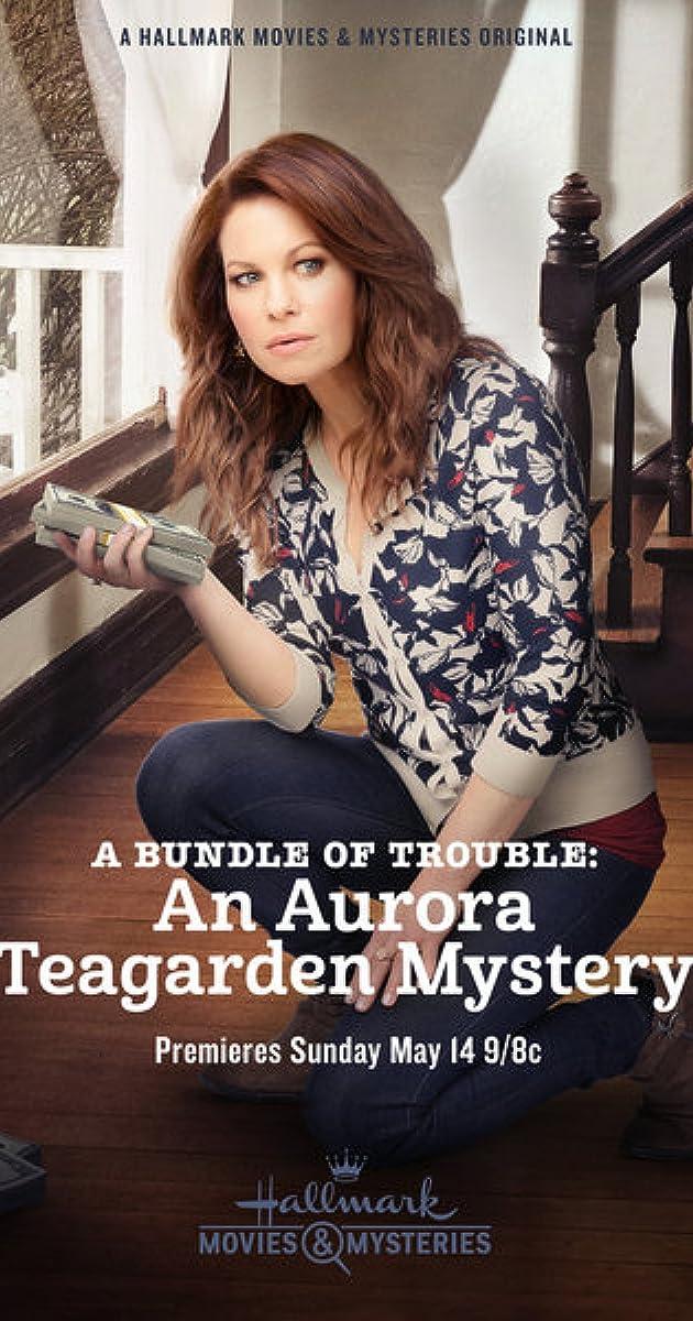 Watch A Bundle Of Trouble An Aurora Teagarden Mystery