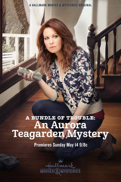image A Bundle of Trouble: An Aurora Teagarden Mystery (2017) (TV) Watch Full Movie Free Online