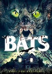 Bats (2021) poster
