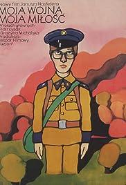 Moja wojna - moja milosc Poster