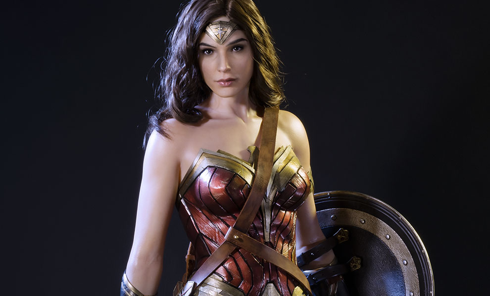 Descargar Wonder Woman Subtitulado por MEGA.