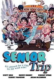 Senior Trip (1981) Poster - Movie Forum, Cast, Reviews