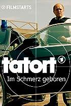 Image of Tatort: Im Schmerz geboren