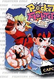 Pocket Fighter Poster