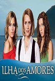 Ilha dos Amores Poster
