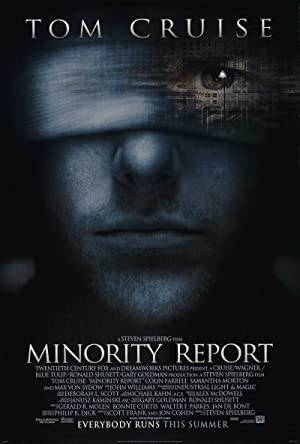 Minority Report – Todas as Temporadas – Dublado / Legendado