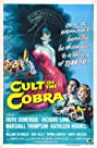 Cult of the Cobra (1955) Poster