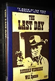 The Last Day (1975) Poster - Movie Forum, Cast, Reviews